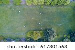 nature and landscape  aerial... | Shutterstock . vector #617301563