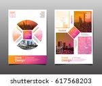 poster design. | Shutterstock .eps vector #617568203