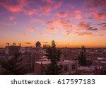 kashan  iran   circa february... | Shutterstock . vector #617597183