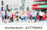 london  uk   august 24  2016 ...   Shutterstock . vector #617740643