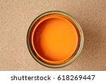 paint can | Shutterstock . vector #618269447