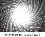 background for comic books.... | Shutterstock .eps vector #618271613