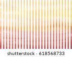 background with watercolor...   Shutterstock . vector #618568733