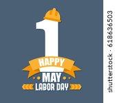 Labor Day Poster. Internationa...