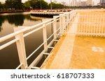 the way | Shutterstock . vector #618707333