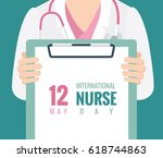 12 May. International Nurse Da...