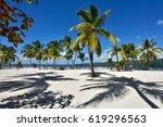 Cayo Levantado Island ...