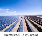 solar energy | Shutterstock . vector #619312583