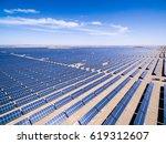 solar energy | Shutterstock . vector #619312607