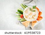 Healthy Food. Vegetable Source...