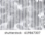 watercolor striped background   Shutterstock . vector #619867307
