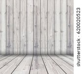 old white wood texture with... | Shutterstock . vector #620020523