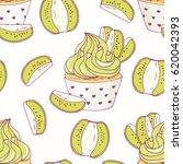 hand drawn seamless pattern...   Shutterstock .eps vector #620042393