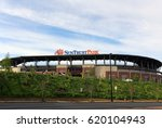 atlanta   april 8  suntrust... | Shutterstock . vector #620104943