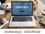 Small photo of Strategy Plan Business Operation Development