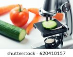 food quality control concept  ... | Shutterstock . vector #620410157