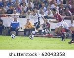valencia  spain   september 29  ... | Shutterstock . vector #62043358