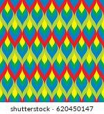 seamless pattern  abstract...   Shutterstock .eps vector #620450147