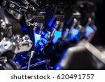 car motor machine engine