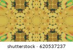 abstract colorful painted... | Shutterstock . vector #620537237