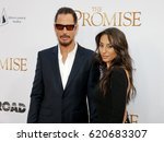 chris cornell and vicky... | Shutterstock . vector #620683307