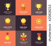 Vector Trophy  Medals  Cups An...