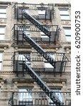 west village  new york city ...   Shutterstock . vector #620900753