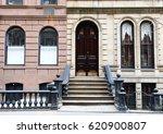 west village  new york city ...   Shutterstock . vector #620900807