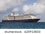 little san salvador island ... | Shutterstock . vector #620913833