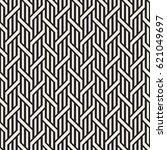 vector seamless pattern. modern ... | Shutterstock .eps vector #621049697