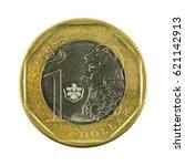 1 Singapore Dollar Coin  2013 ...