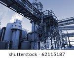 industrial zone  steel... | Shutterstock . vector #62115187