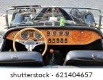 morgan plus 4 and plus 8  ... | Shutterstock . vector #621404657