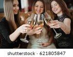 holidays  nightlife ... | Shutterstock . vector #621805847