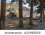 A Glimpse Of The Amphitheatre...