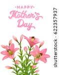 Floral Greeting Card For...