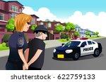 a vector illustration of... | Shutterstock .eps vector #622759133