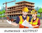 a vector illustration of ... | Shutterstock .eps vector #622759157