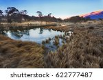 Thredbo Valley Of River And...