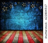 usa style background   Shutterstock . vector #622804517