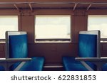 Train Windows And Seats....