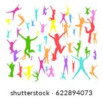 together we celebrate bright... | Shutterstock .eps vector #622894073
