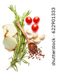 mediterranean food and drink... | Shutterstock . vector #622901333