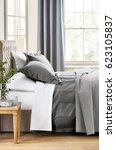 modern contemporary design.... | Shutterstock . vector #623105837
