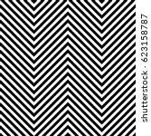 vector seamless pattern.... | Shutterstock .eps vector #623158787