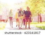education  high school ... | Shutterstock . vector #623161817