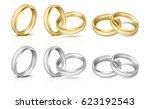 vector ring   Shutterstock .eps vector #623192543