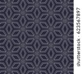 vintage vector pattern....   Shutterstock .eps vector #623567897