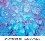 color fantasy photo montage of... | Shutterstock . vector #623709323