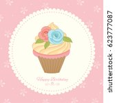 illustration vector of vintage...   Shutterstock .eps vector #623777087